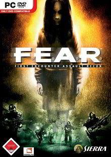 F.E.A.R. (2005) PC