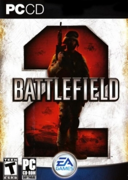 Battlefield 2 (2005) PC