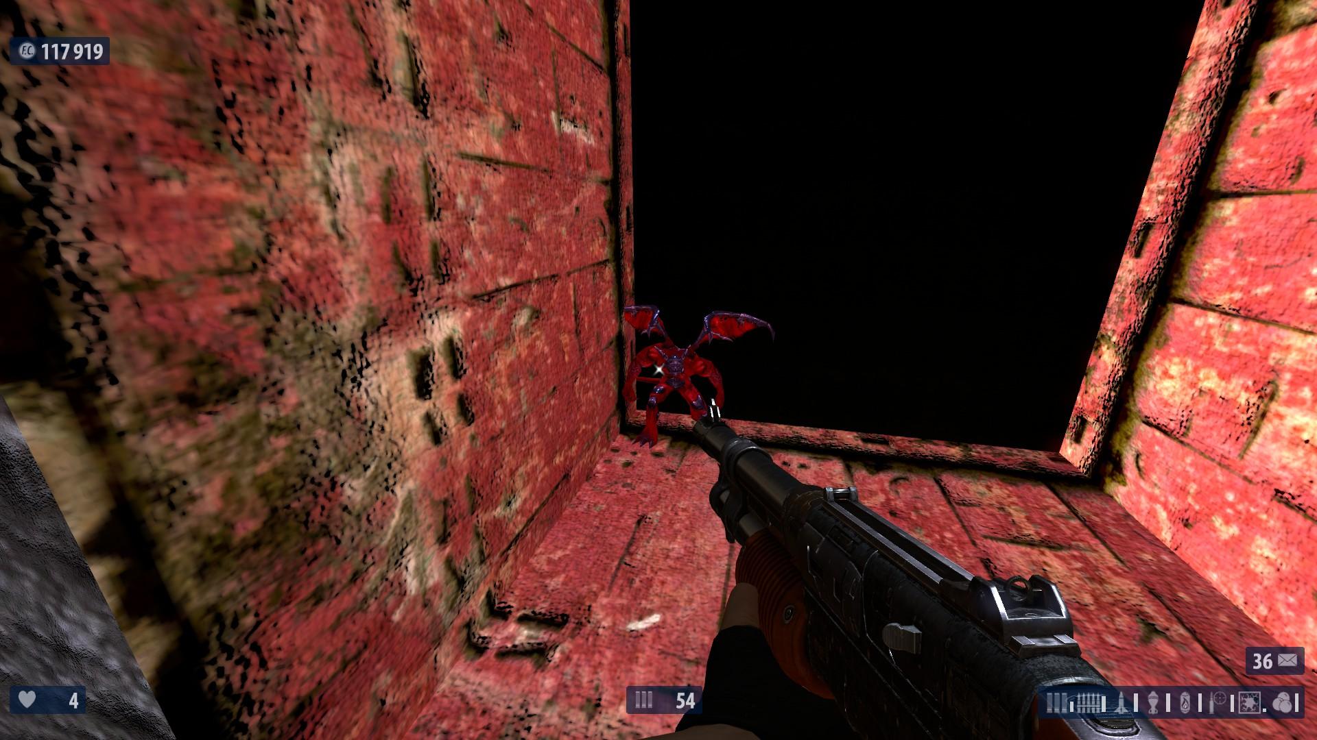 Скриншот Крутой Сэм HD: Второе Пришествие / Serious Sam HD: The Second Encounter (2010) P
