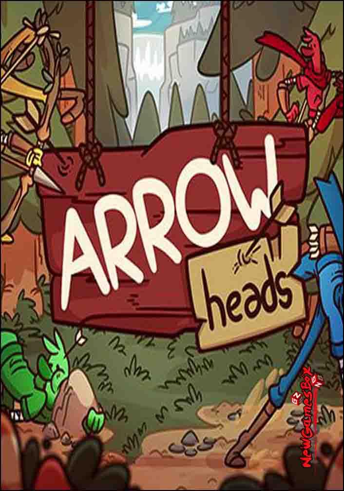 Arrow Heads (2017) PC