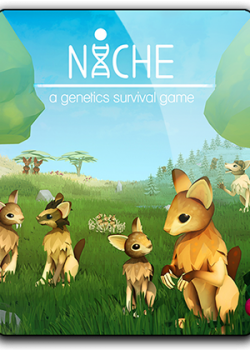 Niche - a genetics survival game (2017) PC