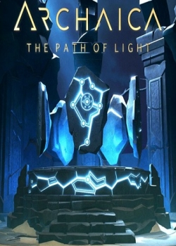 Archaica: The Path of Light (2017) PC