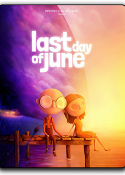 Last Day of June (2017) PC