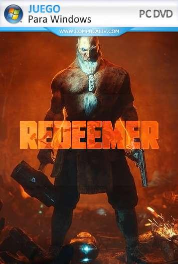 Redeemer (2017) PC