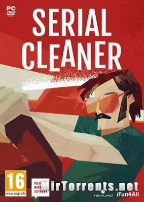 Serial Cleaner (2017) PC