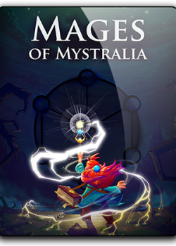 Mages of Mystralia (2017) PC