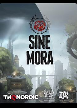 Sine Mora EX (2017) PC