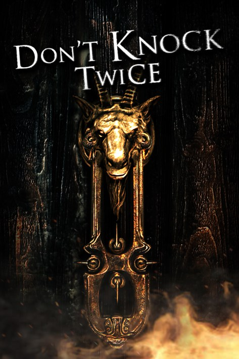 Don't Knock Twice (2017) PC