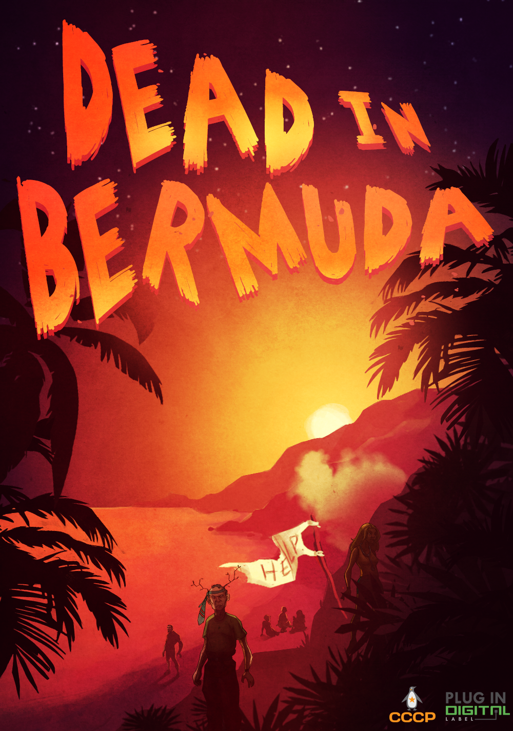 Dead In Bermuda (2015) PC
