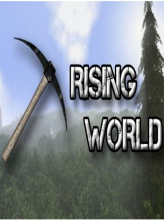 Rising World (2014) PC