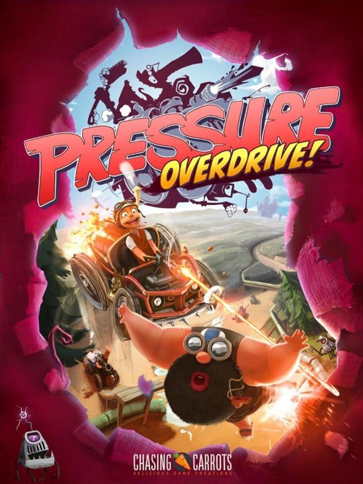 Pressure Overdrive (2017) PC