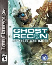 Tom Clancy's Ghost Recon: Advanced Warfighter (2006) PC