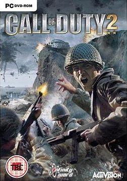 Call of Duty 2 (2005) PC