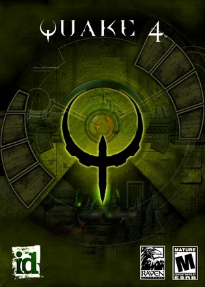 Quake IV (2005) PC
