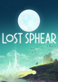 Lost Sphear (2018) PC