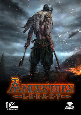 Ancestors Legacy (2018) PC