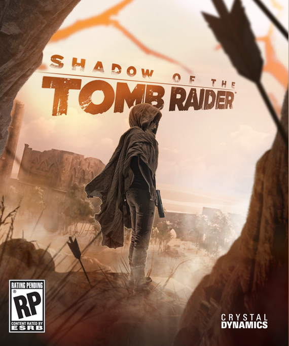 Shadow of the Tomb Raider (2018) PC
