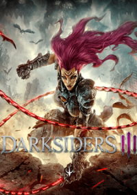 Darksiders 3 (2018) PC
