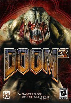 Doom 3 (2012) PC
