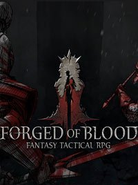 Forged of Blood (2018) PC