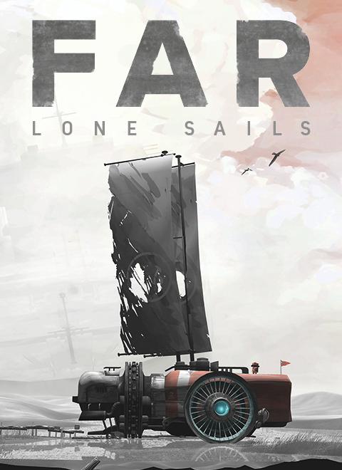 FAR: Lone Sails (2018) PC