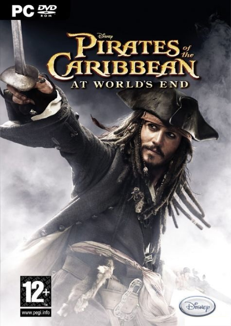 Pirates of the Caribbean: At World's End (2007) РС