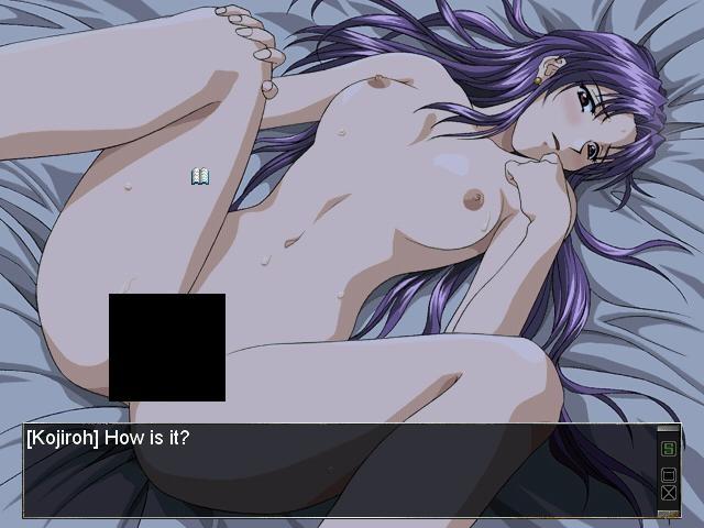 Скриншот ADAM The Double Factor (2001) PC