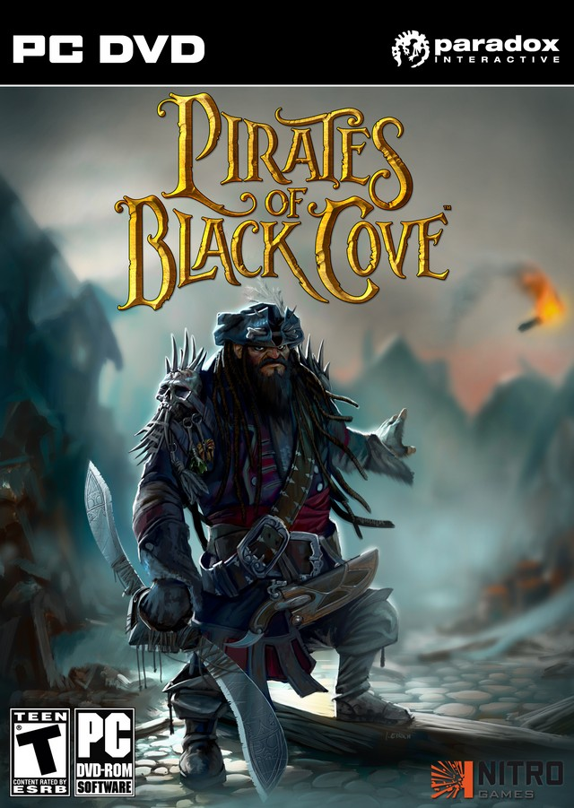 Pirates of the Black Cove (2011) РС