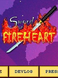 Sword of Fireheart: The Awakening Elements (2018) PC