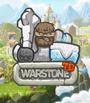 Warstone TD (2017) PC