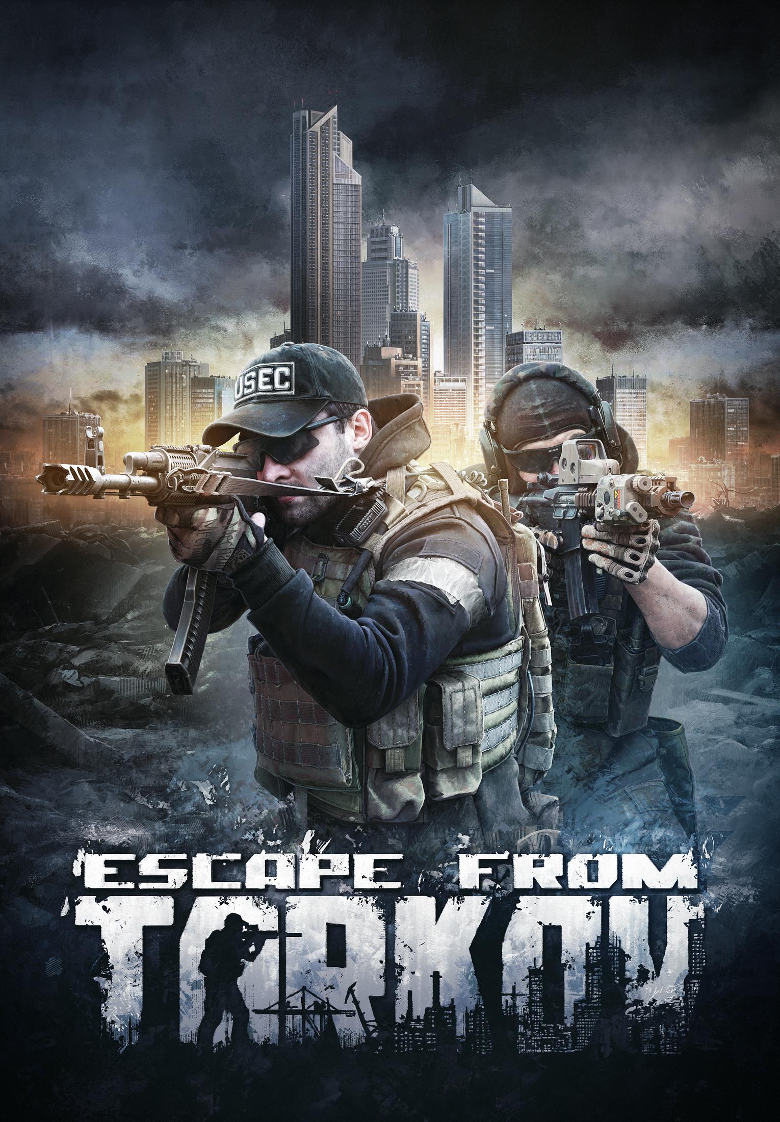 Escape From Tarkov (2018) PC