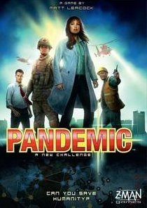 Pandemic: The Board Game (2018) PC