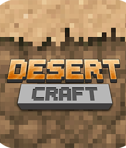 Desert Craft (2017) PC