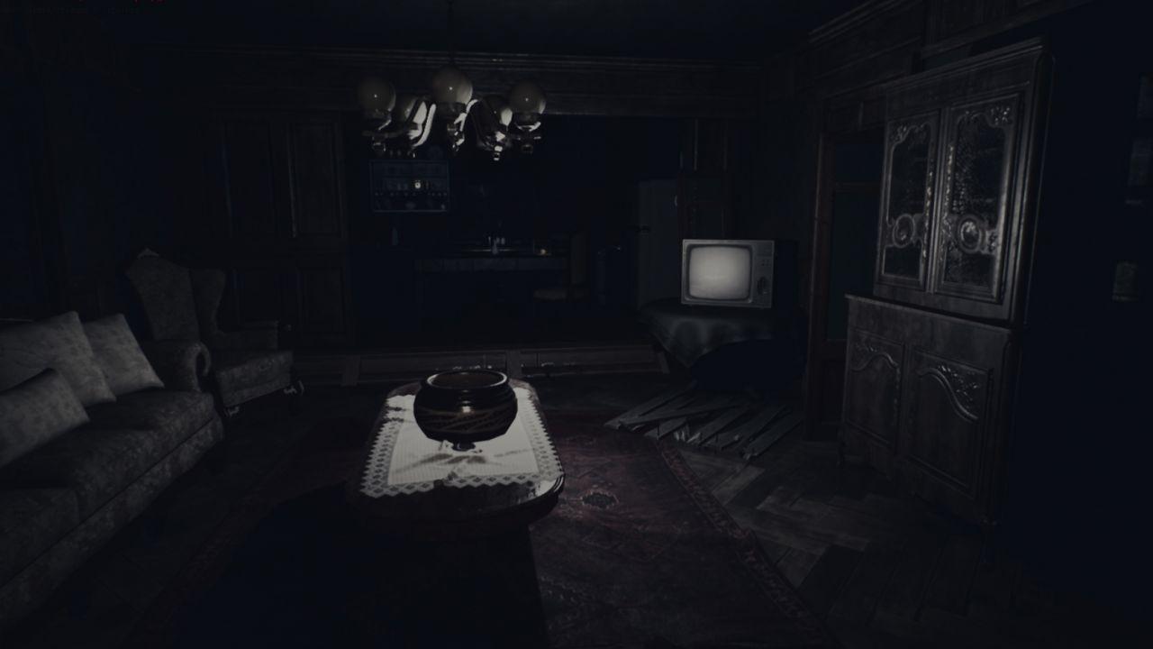 Скриншот No70: Eye of Basir (2017) PC