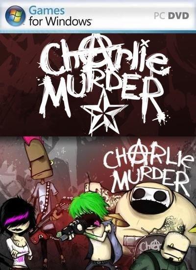 Charlie Murder (2017) PC