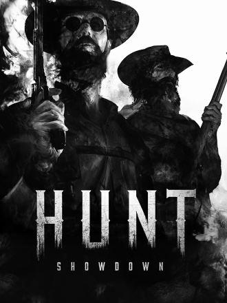 Hunt: Showdown (2017) PC