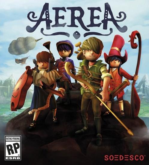 AereA (2017) PC