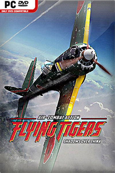Flying Tigers: Shadows Over China (2017) PC