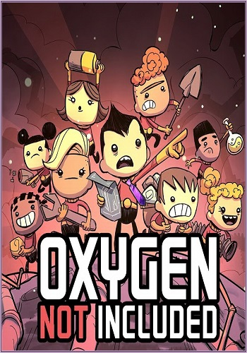 Oxygen Not Included (2017) PC