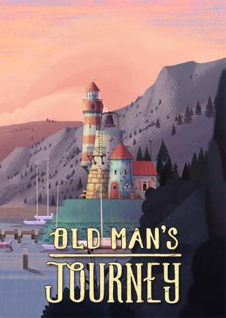 Old Man's Journey (2017) PC