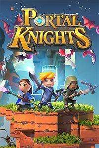 Portal Knights (2017) PC