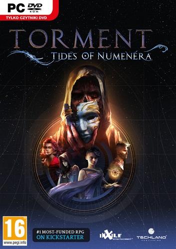 Torment: Tides of Numenera (2017) PC