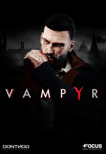 Vampyr (2018) PC