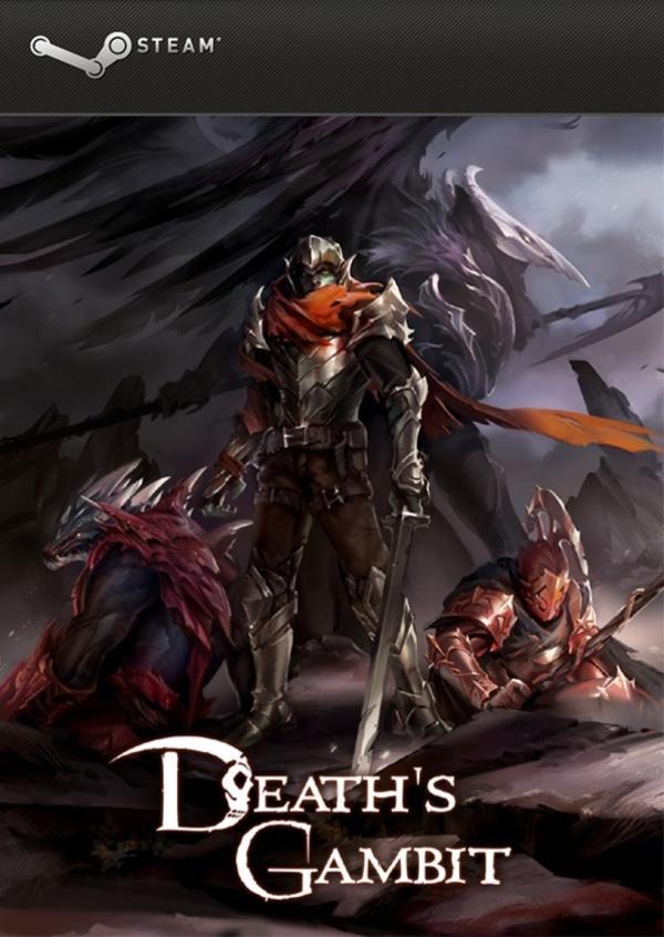 Death's Gambit (2017) PC