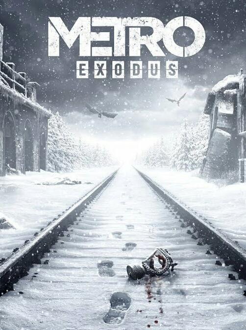 Metro: Exodus (2018) PC