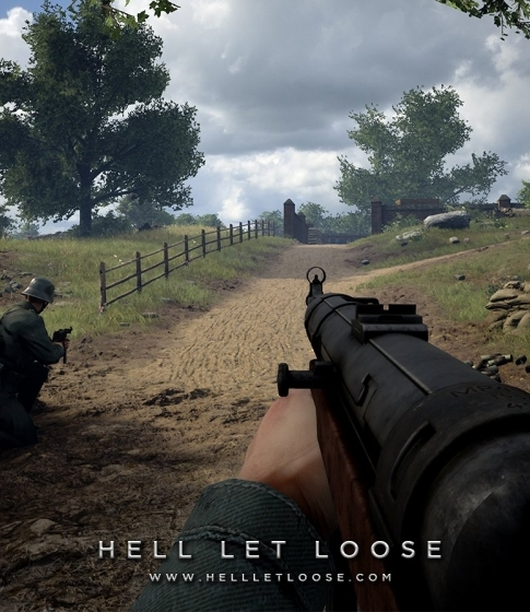 Hell Let Loose (2018) PC