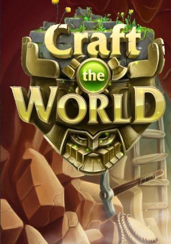 Craft The World [v 1.4.012 + 2 DLC] (2014) PC