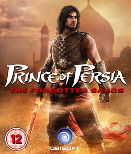 Принц Персии: Антология / Prince of Persia: Anthology (2003-2010) PC