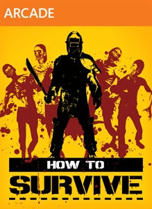 How To Survive (2015) PC