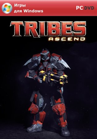 Tribes: Ascend (2011) PC